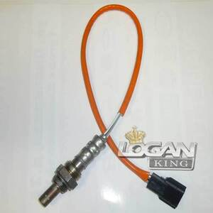 Датчик кислорода лямбда-зонд (оранжевый) Renault оригинал (Франция), аналог 8200052063, для Рено Логан / Сандеро