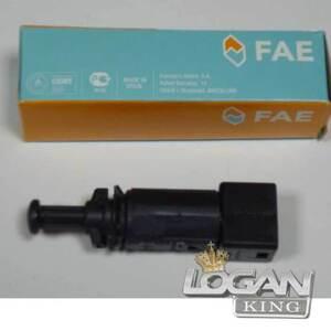 Датчик стоп сигнала FAE (Испания), аналог 7700414986, для Рено Логан / Сандеро
