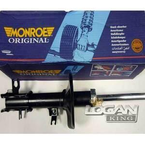 Амортизатор передний (543022344R) Monroe (Бельгия), аналог 6001547105, для Рено Логан / Сандеро