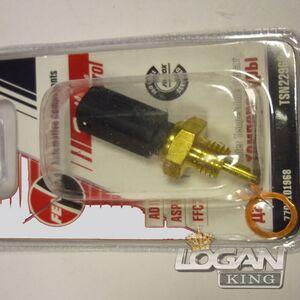 Датчик температуры охлаждающей жидкости двигателя ERA (Италия), аналог 8200561449, для Рено Логан / Сандеро