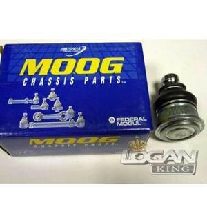Шаровая опора Moog (Бельгия), аналог 8200744092, для Рено Логан / Сандеро