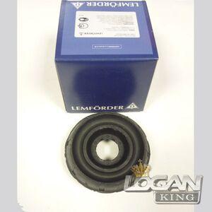 Опора передней стойки (резиновая) Lemforder (Германия), аналог 6001547499, для Рено Логан / Сандеро