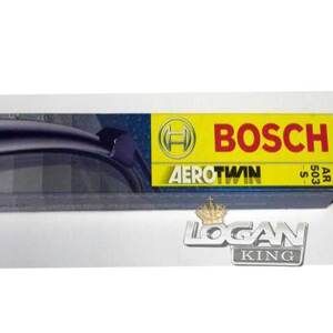 Щетка стеклоочистителя Bosch задняя Степвэй 300 мм Bosch (Германия), для Рено Логан / Сандеро