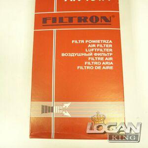 Фильтр воздушный 8V до 2012г.в. Filtron (Польша), аналог 7701070525, для Рено Логан / Сандеро