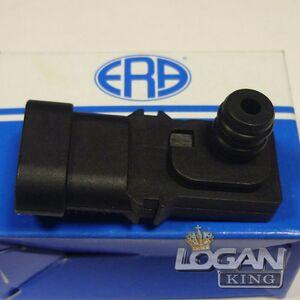 Датчик давления во впускном коллекторе ERA (Италия), аналог 8200719629, для Рено Логан / Сандеро