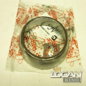 Кольцо приёмной трубы глушителя (графит) Asam-sa (Румыния), аналог 6001547473, для Рено Логан / Сандеро