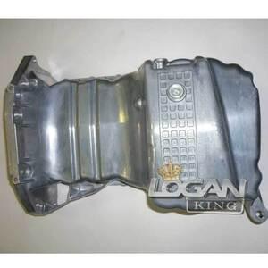 Картер двигателя (поддон) Asam-sa (Румыния), аналог 8200535857, для Рено Логан / Сандеро