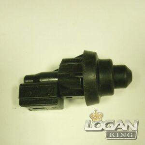 Концевик боковой двери Renault оригинал (Франция), аналог 7700427640, для Рено Логан / Сандеро