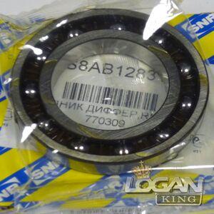 Подшипник дифференциала SNR AB12831 (малый) SNR (Франция), аналог 7703090436, для Рено Логан / Сандеро
