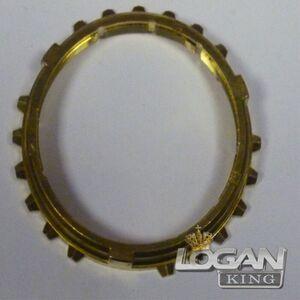 Синхронизатор (кольцо) Renault оригинал (Франция), для Рено Логан / Сандеро