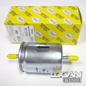 Фильтр топливный до 2008 г.в. BIG (Россия), аналог 6001546326, для Рено Логан / Сандеро
