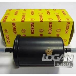 Фильтр топливный до 2008 г.в. Bosch (Германия), аналог 6001546326, для Рено Логан / Сандеро