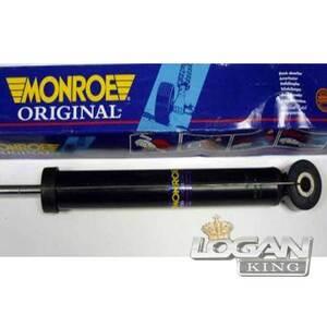 Амортизатор задний KYB (Япония), аналог 8200742812, для Рено Логан / Сандеро