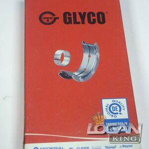 Вкладыши коренные (0,50 мм) к-т Glyco (Бельгия), для Рено Логан / Сандеро
