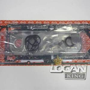 Прокладки двигателя верхние (набор) Elring (Германия), для Рено Логан / Сандеро
