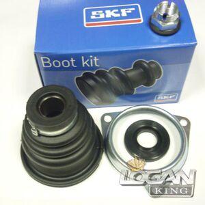 Пыльник привода левого внутреннего c cальником SKF (Швеция), аналог 7701473830, для Рено Логан / Сандеро