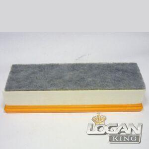 Фильтр воздушный нового образца Логан c 2012 г.в. Filtron (Польша), аналог 165469466R, для Рено Логан / Сандеро